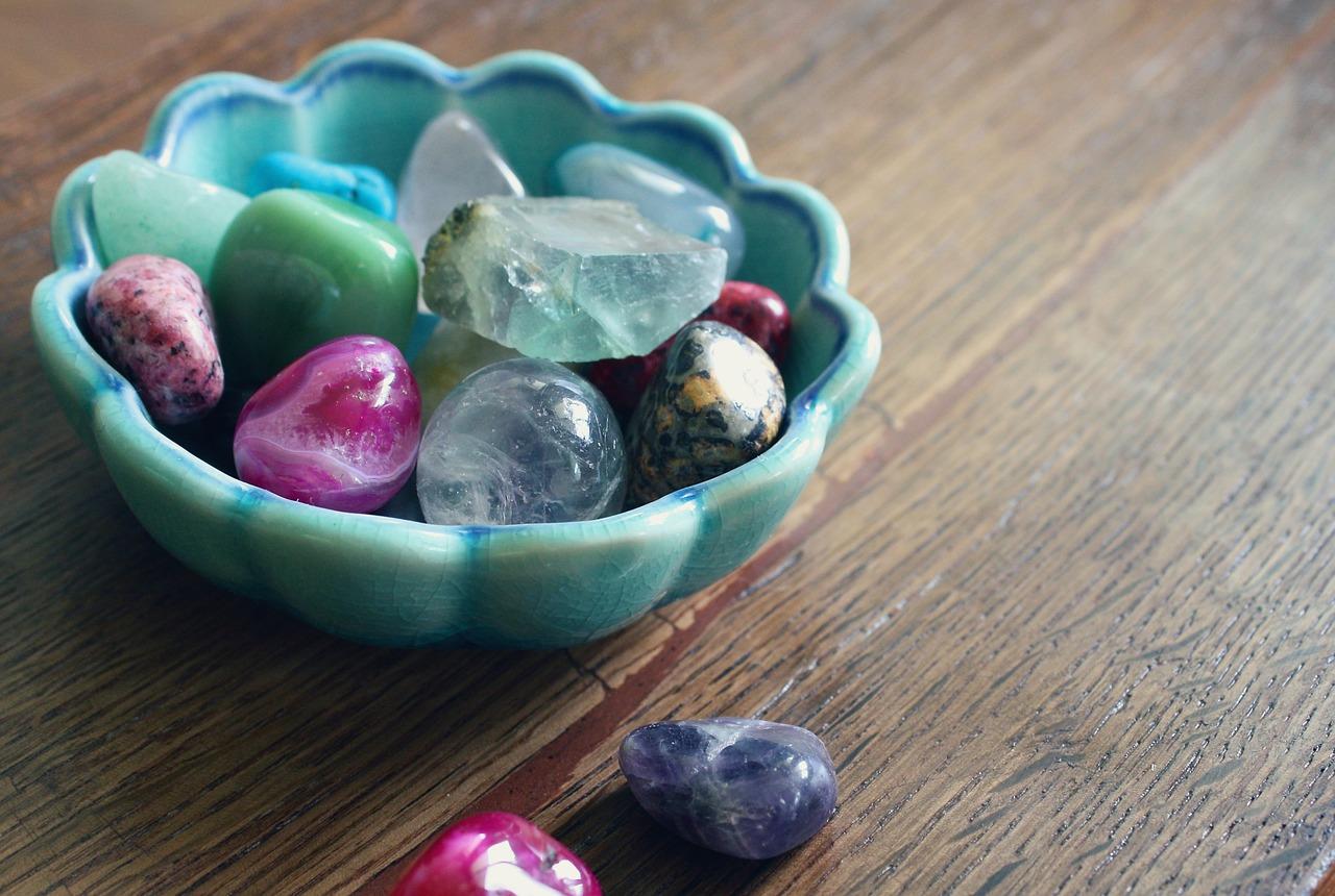 pietre magiche